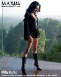 Mila Kunis pic los comisonadoz (2)