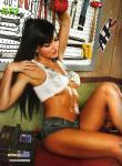 Angelique Boyer pic Los Comisionadoz (7)