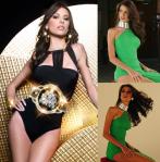 Estefania Fernandez Miss Universo 09 Pic los comisionadoz