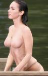 Megan Fox Picture Los Comisionadoz