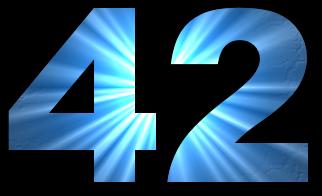42 es la respuesta
