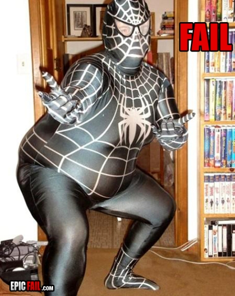 black-spiderman-fail