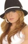Lindsay Lohan Pic Los Comisionadoz (18)