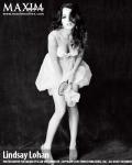 Lindsay Lohan Pic Los Comisionadoz (3)