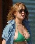 Lindsay Lohan Pic Los Comisionadoz (9)
