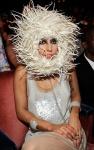 Lady Gaga Rote Pic (10)