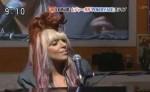 Lady Gaga Rote Pic (4)