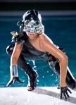 Lady Gaga Rote Pic Los Comisionadoz (6)