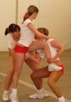 Cheerleader pic los Comisionadoz (7)