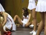 Cheerleader pic los Comisionadoz