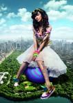 Vikki Blows Nude Pic los Comisonadoz (11)