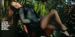 Rihanna Topless Pic Los Comisionadoz (16)