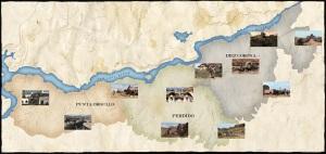 """Mapa de Mèxico"""